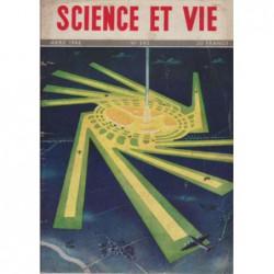 Science et vie n°342  mars...