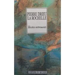 Pierre Drieu La Rochelle -...