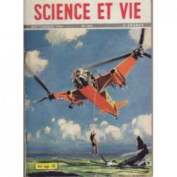 Science et vie n°396...