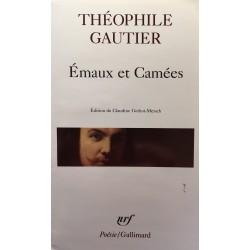 Emaux et Camées