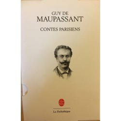 Guy de Maupassant - Contes...