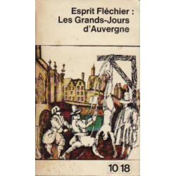 Les grands jours d'Auvergne