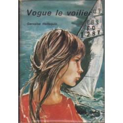 Vogue le voilier