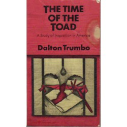 The time of the toad