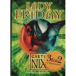 Lady Friday