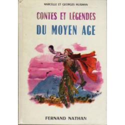 Contes et légendes du...