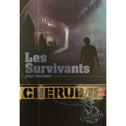 Cherub n°5 - Les survivants