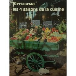 Tupperware - Les 4 saisons...
