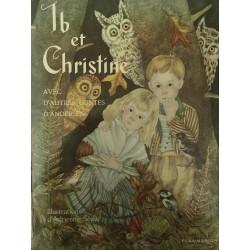 Ib et Christine - avec...