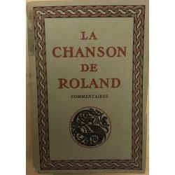 La chanson de Roland -...