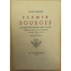 Elemir Bourges