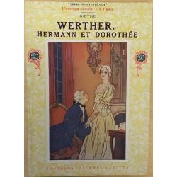 Werther - Hermann et Dorothée