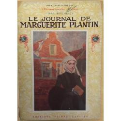 Le journal de Marguerite...