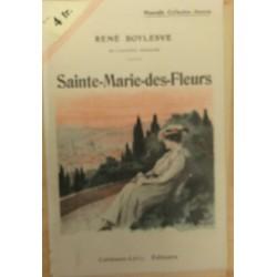 Saint-Marie-des-Fleurs