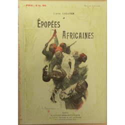 Epopées africaines
