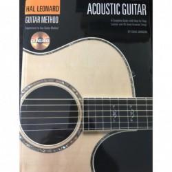 Acoustic guitar - Guitar...