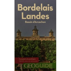 Bordelais Landes Bassin...
