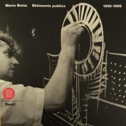 Mario Botta - Bâtiments...