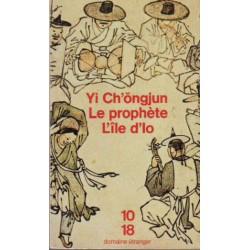 Le prophète - L'île d'lo