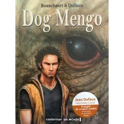 Dog Mengo - tome 1
