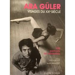 Ara Güler - Visages du XXe...