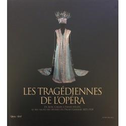Les tragédiennes de l'opéra