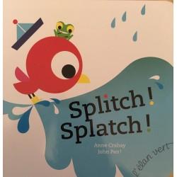 Splitch ! Splatch !