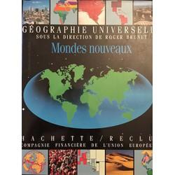 Géographie universelle -...