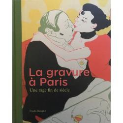 La gravure à Paris