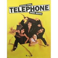 Téléphone - 3400 nuits