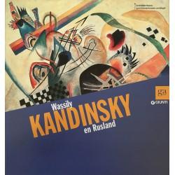 Wassily Kandinsky en Rusland