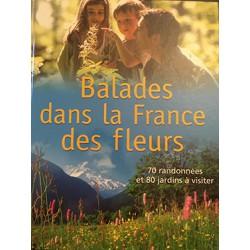 Balades dans la France des...