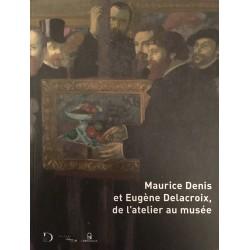 Maurice Denis et Eugène...