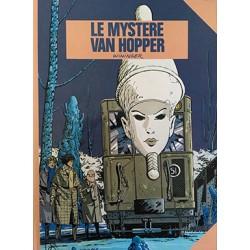Le mystère Van Hopper