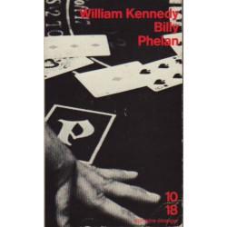 Billy Phelan