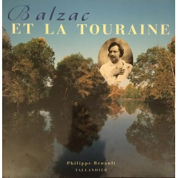 Balzac et la Touraine