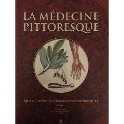 La médecine pittoresque
