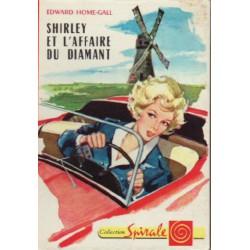 Shirley et l'affaire du...