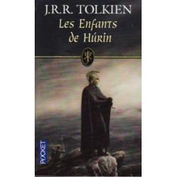 Les enfants de Hukin