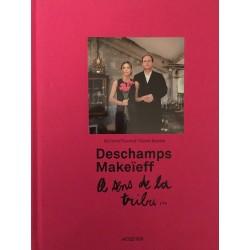 Deschamps Makeïeff - Le...
