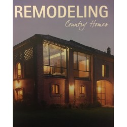 Remodeling country homes