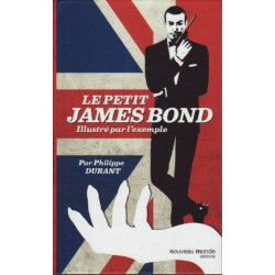 Le petit James Bond...