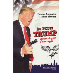 Le petit Trump illustré par...