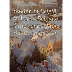 Villes en Belgique