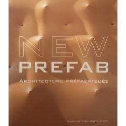 New prefab - Architecture...