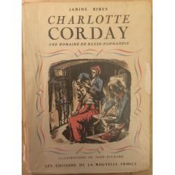 Charlotte Corday - Une...