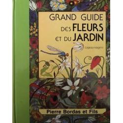 Grand guide des fleurs et...