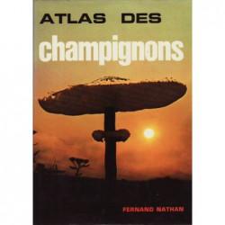 Atlas des champignons