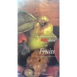 L'ABCdaire des Fruits