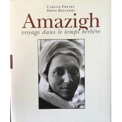 Amazigh - voyage dans le...